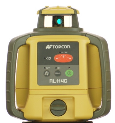 Topcon RL-H4C